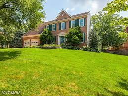Backyard Grill Chantilly Va by Herndon Va Chantilly Highlands Homes For Sale