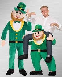 Leprechaun Costume St Patrick U0027s Day Costumes Buycostumes Com