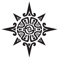 tribal sun tattoos designs maori buscar con