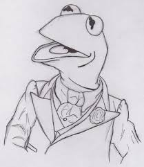 theweirdogirl tries to draw muppets page 3 muppet central forum