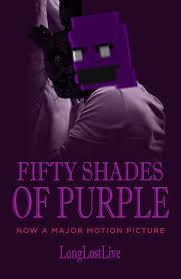 50 shades of purple by longlostlive on deviantart
