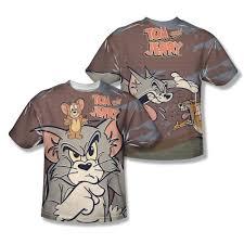 tom jerry cartoon collectibles merchandise
