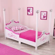 Toddlers Beds For Girls by Paint White Wood Toddler Bed U2014 Mygreenatl Bunk Beds Charm White