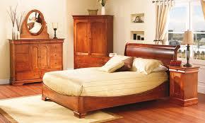 mobilier de chambre coucher mobilier chambre à coucher collection louis philippe louis philippe