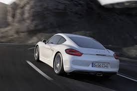 porsche cayman 2016 porsche cayman base coupe review ratings edmunds