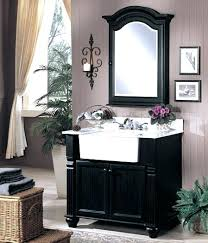 black cabinet in bathroom estate bathroom vanity cabinet in grey