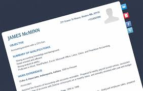 Making Online Resume by Careerisma Make The Most Of Your Job Path