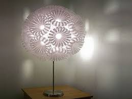 Chandelier Made From Plastic Bottles Ms Cindy Es Research Project Ideas
