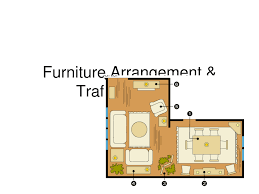 furniture placement in a large room how to decorate arrange