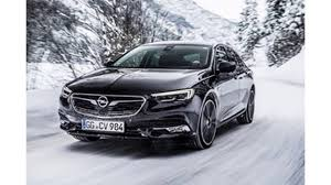 opel india new cars launched in india opel insignia grand sport 1 5 di turbo