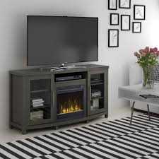 napoleon electric fireplaces fireplaces the home depot