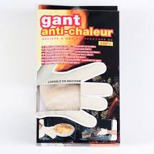 gant kevlar cuisine chevalier diffusion gant anti chaleur kevlar achat prix