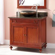 Mahogany Bathroom Vanity by Mahogany Vanity Cherry Bathroom Mirrors Cherry Bathroom Vanities