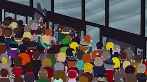a black friday shopping guide as told by south park