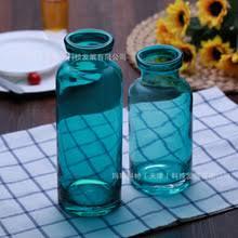 Blue Vases Cheap Popular Coloured Glass Vases Buy Cheap Coloured Glass Vases Lots