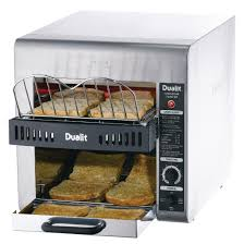 Dualit Stainless Steel Toaster Dualit Conveyor Turbo Toaster Dct2 80200 J416 Buy Online At