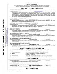 Bookkeeping Resume Samples by Full Charge Bookkeeper Resume U2013 Resume Examples