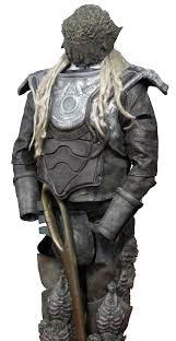 Wraith Halloween Costume Wraith Stargate