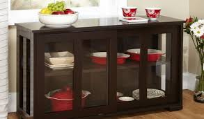 cabinet dining room sideboards amazing kitchen sideboard buffet