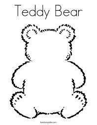 209 bears printable images picnics teddy