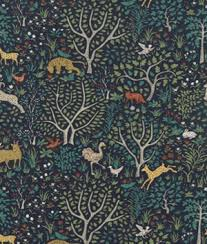 Robert Allen Drapery Fabric Shop Robert Allen Home Folkland Admiral Fabric At