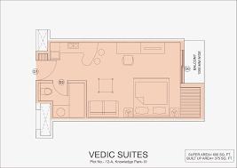 vardhman vedic suites studio apartment greater noida kp 3