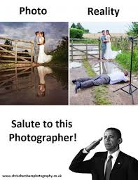 Photographer Meme - dopl3r com memes photo reality salute to this photographer www