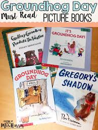 celebrating groundhog day in the elementary classroom keeping up