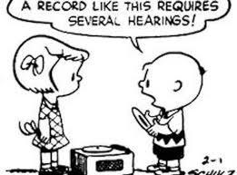 Vinyl Meme - charlie brown on record collecting the very best peanuts vinyl