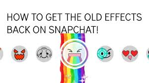How To Hack Home Design Story With Ifile by How To Get The Old Snapchat Effects Lenses Back For Free Puking