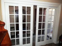 sliding glass door alternatives glass door wonderful how to turn regular door into barn convert sliding
