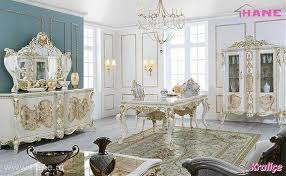 italienische esszimmer kralice italienische klassische esszimmer hane möbel