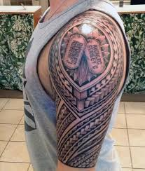 30 dog tag tattoos for men masculine design ideas