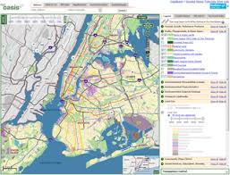 nyc oasis map nyc oasis the open accessible space information system