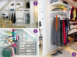 Closet Design For Small Bedrooms by Clothes Storage Ideas For Small Spaces Page 3