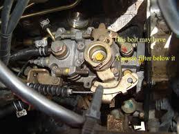 td42 fuel pump diagram power issues patrol 4x4 nissan patrol