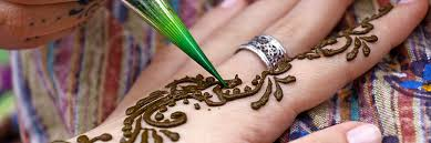 discover the history of henna in dubai