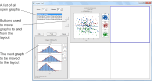 graphing data minitab