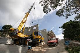 how to become a crane operator crane driver cti