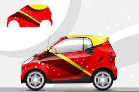 design a vehicle wrap corel discovery center