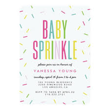 baby sprinkle modern baby sprinkle shower invitations ladyprints
