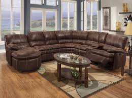 Leather Recliner Sectional Sofa Sofa Leather Sectional Sectional Sofas Sectional Sleeper Sofa