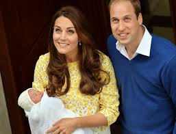 the name of prince william and kate middleton u0027s royal baby
