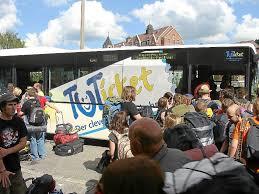 Bad Cannstatt Bahnhof Tuttlingen Kostenlose Bustransfers Zum Southside Southside