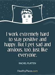 quotes about friends that are like family quotes on anxiety quotes insight healthyplace