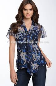 new ladies office wear tops indo western tops online indo western