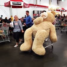 stuffed teddy bears walmart com 27 best cuddly big teddy bears images on pinterest giant teddy