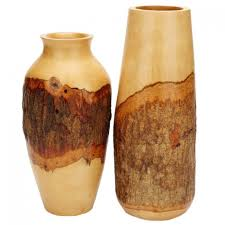 Large Wood Floor Vase Wooden Floor Vase U2013 Laferida Com
