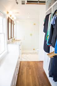 How To Clean Dark Wood Floors Our Fifth House Southmore Project