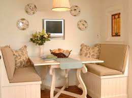 Banquette Dining Room Furniture Banquette Dining Room Furniture Traditional Cooking Area By The